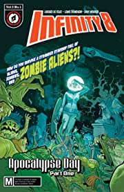 Infinity 8 #13: Apocalypse Day