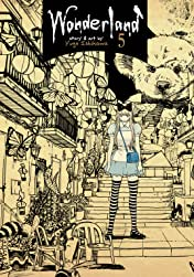 Wonderland Vol. 5