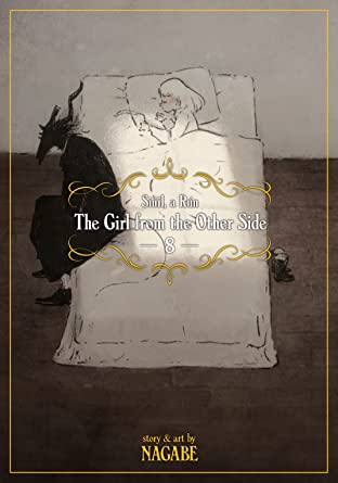 The Girl From the Other Side: Siúil, a Rún Vol. 8