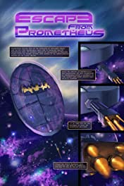 Escape from Prometheus #1