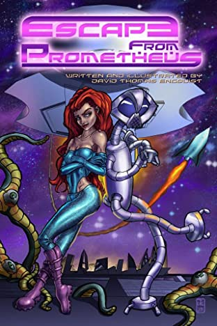 Escape from Prometheus #1