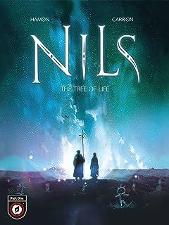 Nils #1: The Elementals