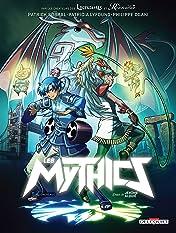Les Mythics Vol. 9: Stonehenge
