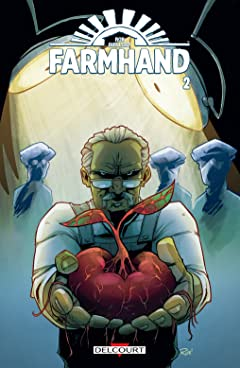 Farmhand Vol. 2