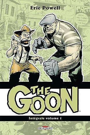 The Goon – Intégrale Vol. 1