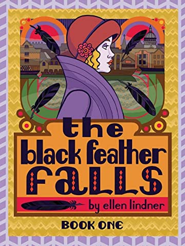 The Black Feather Falls #1