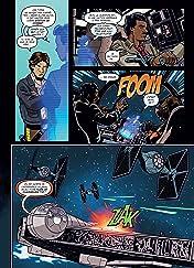 Star Wars Nouvelles Aventures Vol. 4