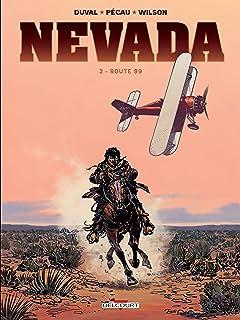 Nevada Vol. 2: Route 99