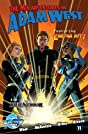 Mis-adventures of Adam West: Ongoing #11