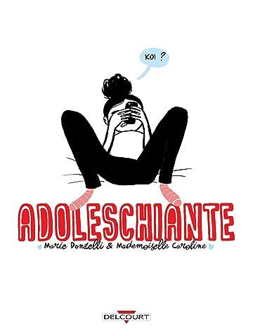Adoleschiante