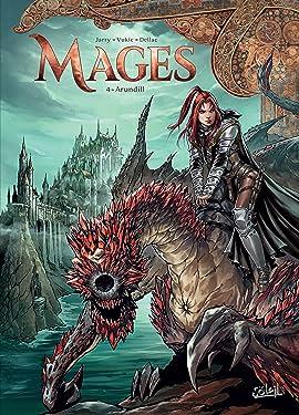 Mages Vol. 4: Arundill