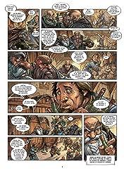 Nains Vol. 17: Gurdan du Malt