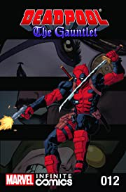 Deadpool: The Gauntlet Infinite Comic #12