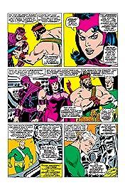Avengers (1963-1996) #42