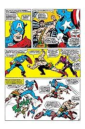 Avengers (1963-1996) #43