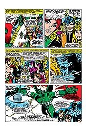 Avengers (1963-1996) #45