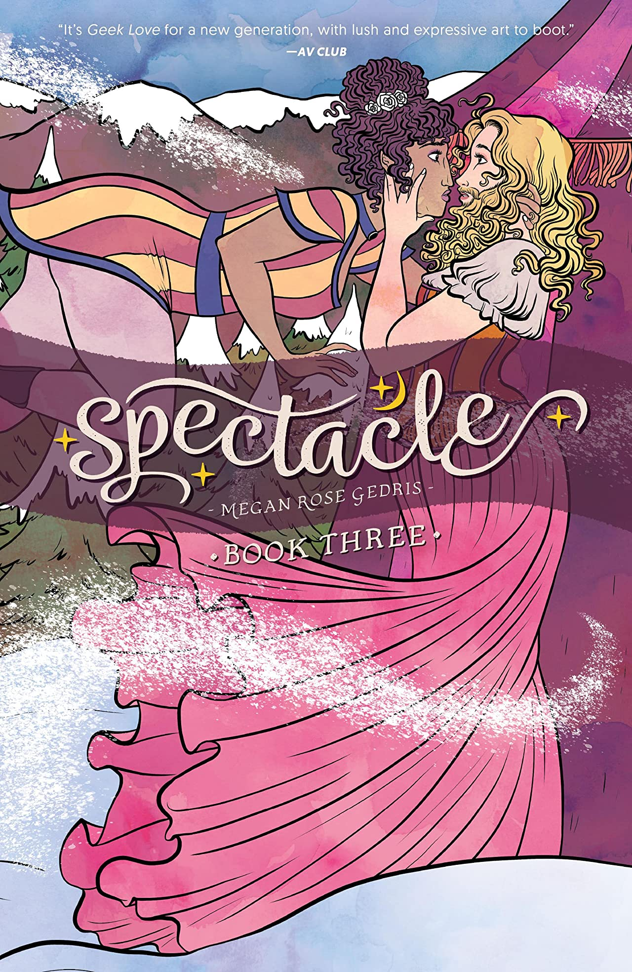 Spectacle Vol. 3