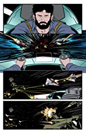 Planetary Expansion #6