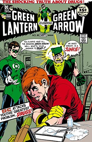 Green Lantern (1960-1986) #85