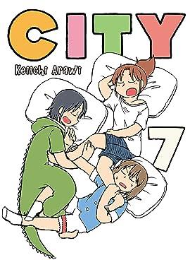 CITY Vol. 7