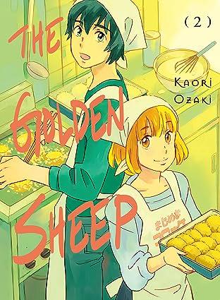 The Golden Sheep Vol. 2