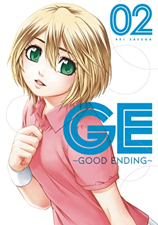 GE: Good Ending Vol. 2