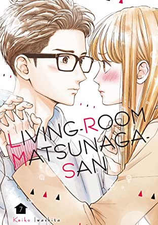 Living-Room Matsunaga-san Vol. 7