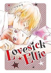 Lovesick Ellie Vol. 10