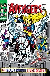 Avengers (1963-1996) #48