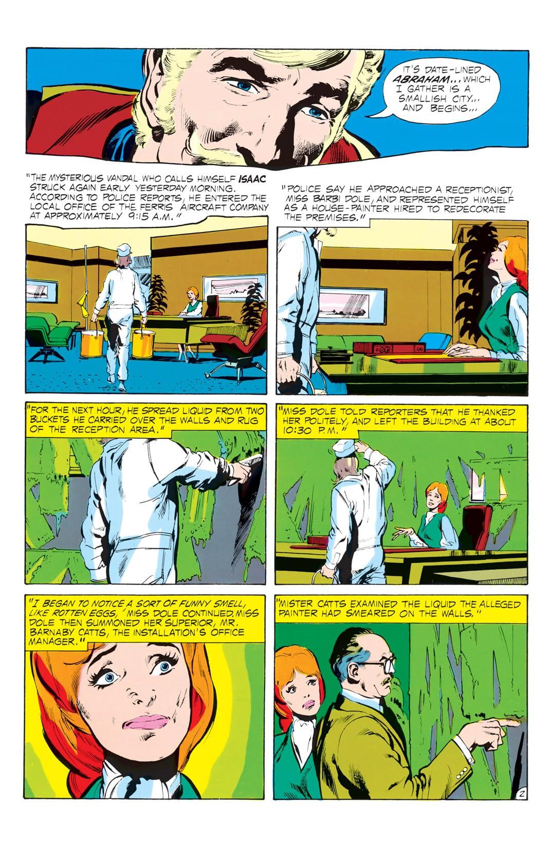 Green Lantern (1960-1986) #89