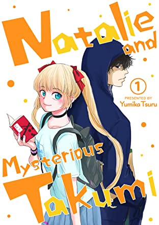 Natalie and Mysterious Takumi No.1