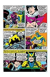 Avengers (1963-1996) #50