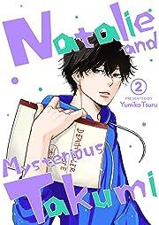 Natalie and Mysterious Takumi #2