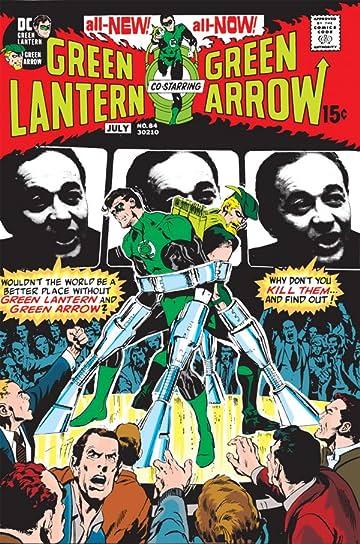 Green Lantern (1960-1986) #84