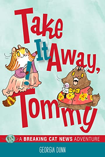 Take It Away, Tommy!