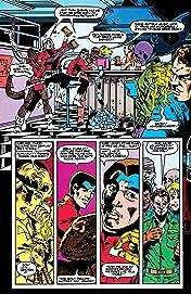 Sun Devils (1984-1985) #7