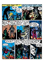 Wanted: The World's Most Dangerous Villains (1972-1973) #4