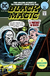 Black Magic (1973-1975) #2