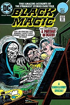 Black Magic (1973-1975) #2
