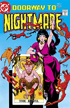 Doorway to Nightmare (1978) #2
