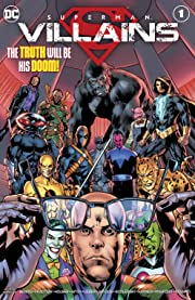 Superman: Villains (2020-) #1