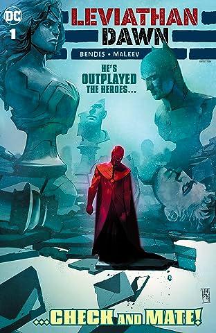Leviathan Dawn (2020-) #1