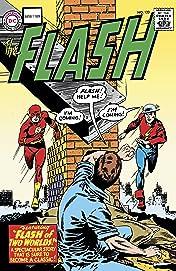 The Flash (1959-1985) #123: Facsimile Edition (2020)