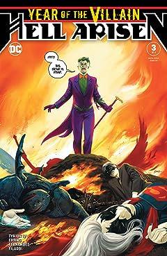 Year of the Villain: Hell Arisen (2019-) #3