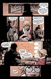 Batman: Curse of the White Knight (2019-) #7