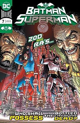 Batman/Superman (2019-) #7