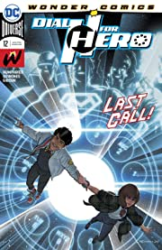 Dial H for Hero (2019-) #12
