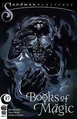 Books of Magic (2018-) #17