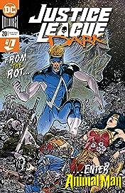 Justice League Dark (2018-) #20