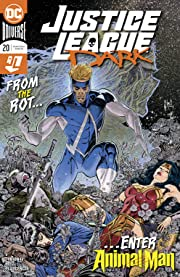 Justice League Dark (2018-) #20